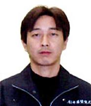 代表 齊藤 竜一